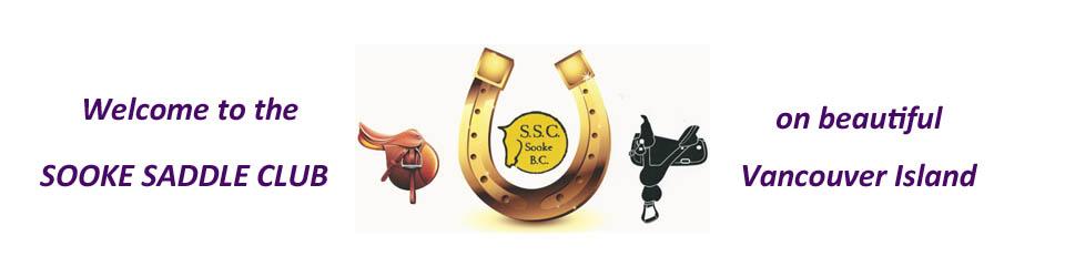 Sooke Saddle Club